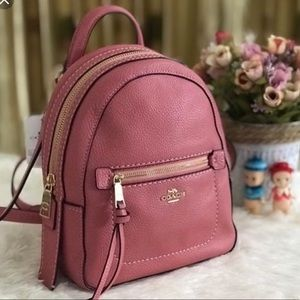 ANDI BACKPACK (COACH F30530) Pink